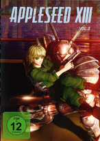 Appleseed XIII - Volume 2