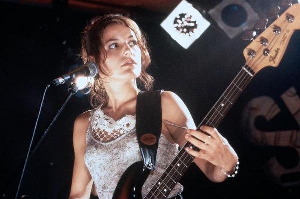 Nicolette Krebitz in 'Bandits' © Constantin 1997