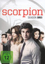 Scorpion - Staffel 3
