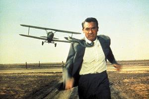 'Der unsichtbare Dritte' (USA 1959) © Warner Bros.