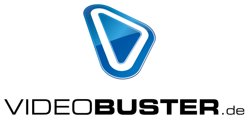 Video Buster Logo