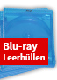 Blu-ray Leerhüllen a 10 Stück, gebraucht